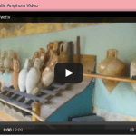 Bodrum Castle & Museum of Underwater Archaeology Amphora