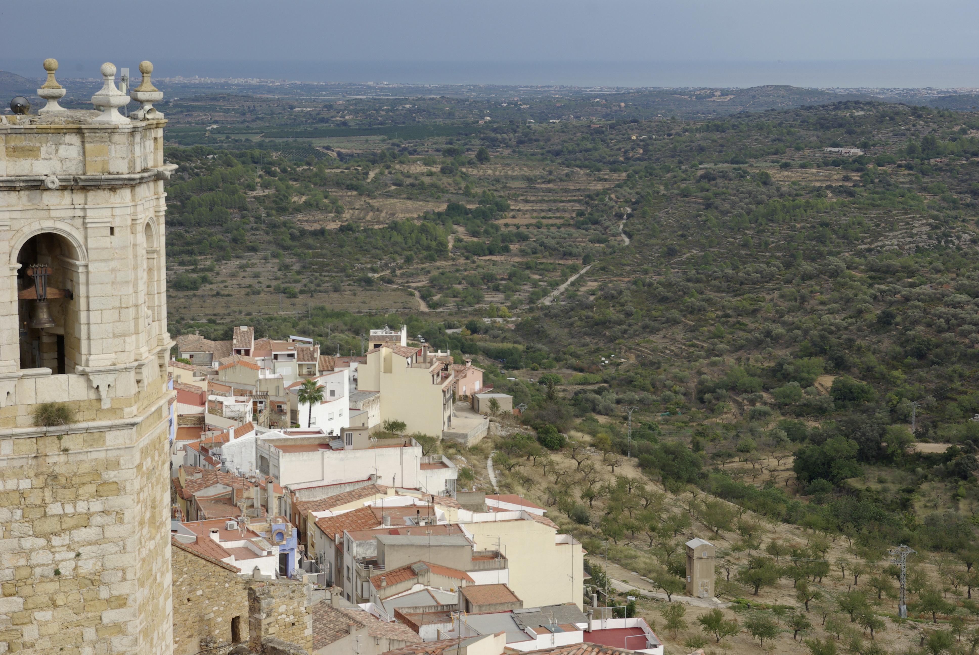 Der spanische Stand der Dinge