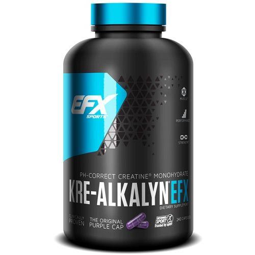 Kre-Alkalyn EFX 240caps