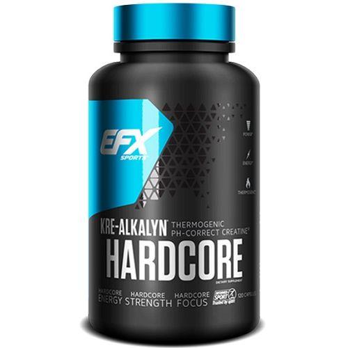 Kre-Alkalyn EFX Hardcore 120caps