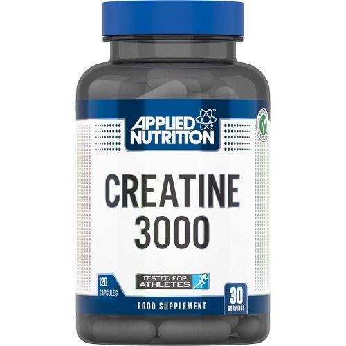 Creatine 3000 120caps