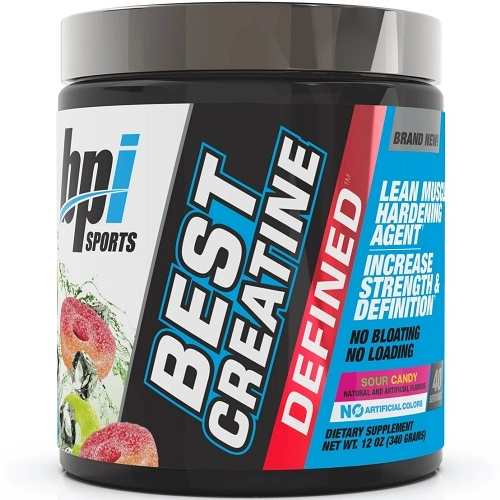 Best Creatine Defined 40servings