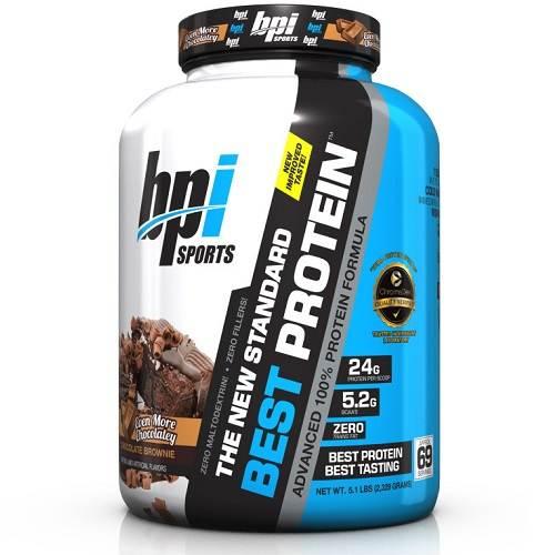 Best Protein 2270gr