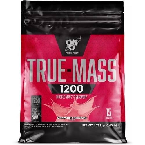 True Mass 1200 4540gr Aardbei