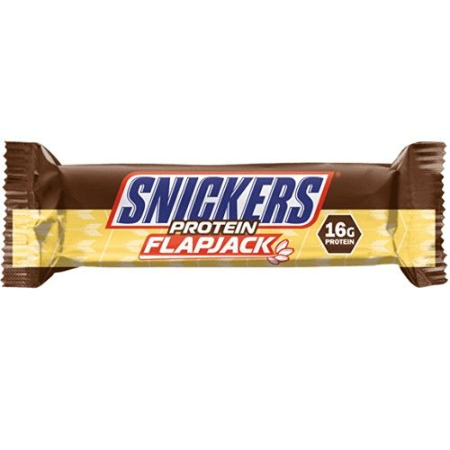 Snickers Protein Flapjack 18repen