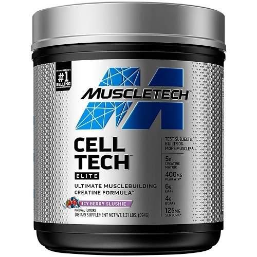 Cell Tech Elite 594gr Ice Berry Slushie