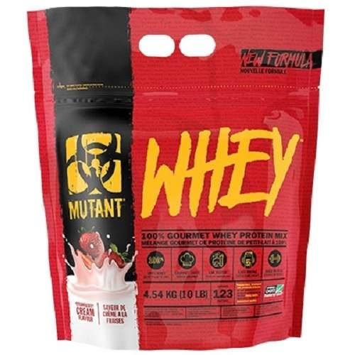 Mutant Whey 4540gr Chocolade