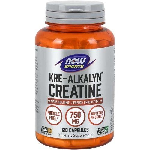 Kre-Alkalyn Creatine 120caps