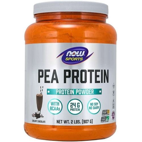 Pea Protein Powder 908gr Chocolade