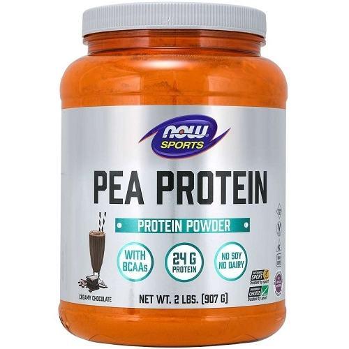 Pea Protein Powder 908gr