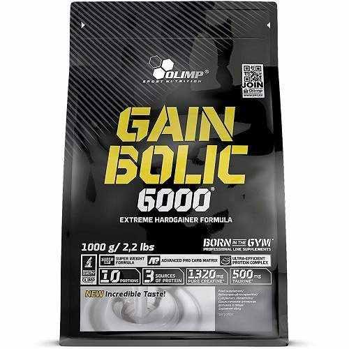 Gain Bolic 6000 1000gr
