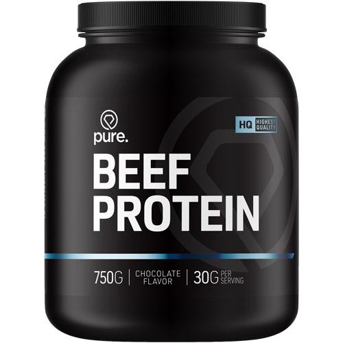 -Beef Protein 750gr Chocolade