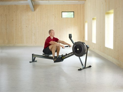 Concept2 Model D Indoor Rowing Machine with PM5 small3