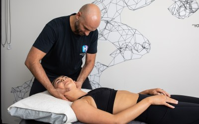 North Melbourne Osteopathy, Body & Health Creation – Osteopaths of North Melbourne