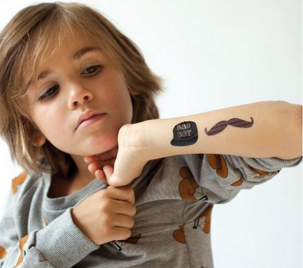 temporary tattoo for kids (1)