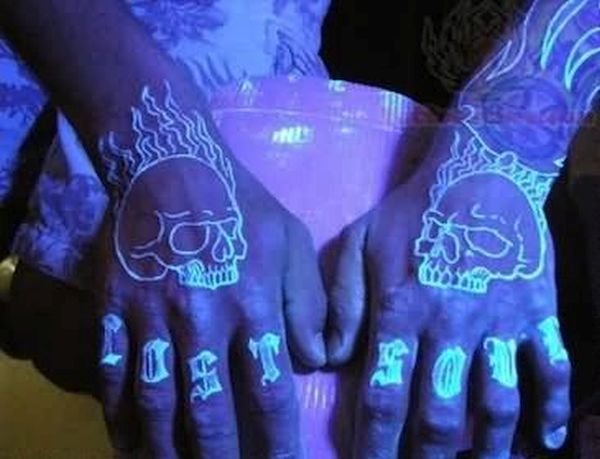 UV tattoos 2