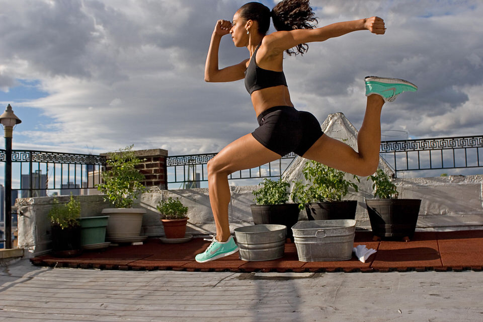 Why small group core fitness means BIG TIME personalized attention