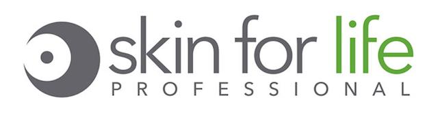 Skin for Life - Logo