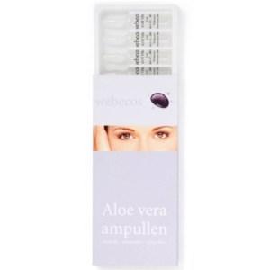Aloe Vera ampullen 3,0ml