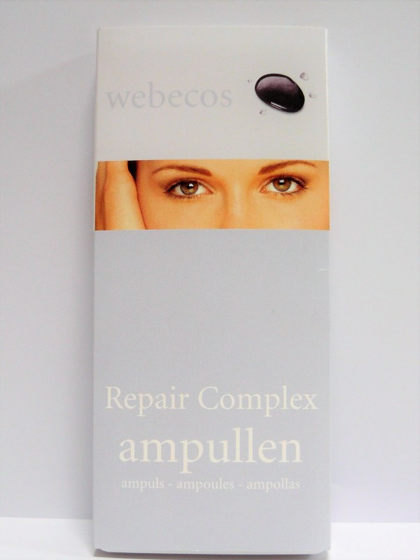 Ampullen Repair  10 x 3 ml