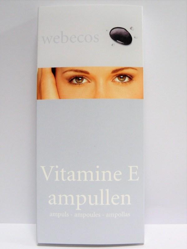 Vitamine E ampullen