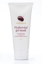 Hydrovital gel mask