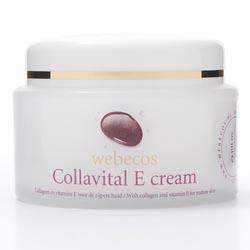 Collavital E cream