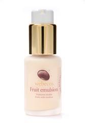 Fruitemulsion