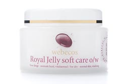 Royal Jelly softcare