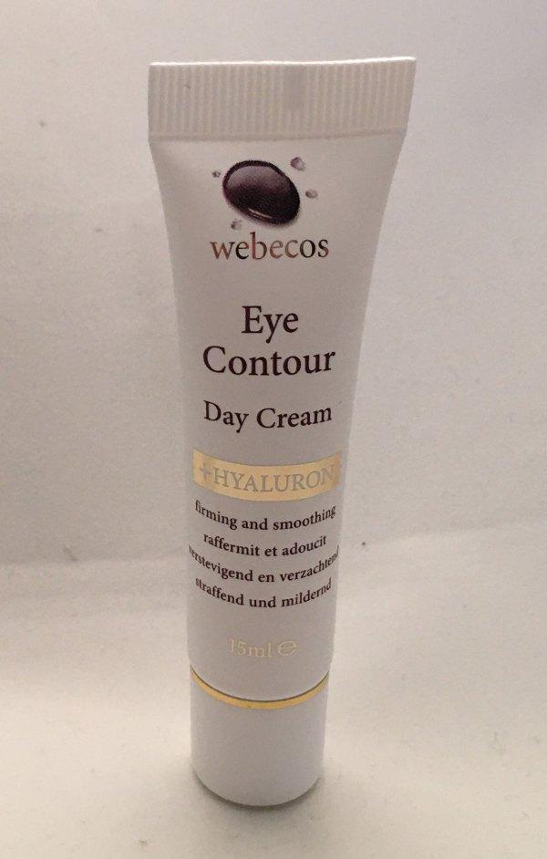 Eye contour Day Cream