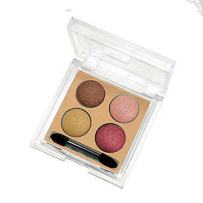 Golden Rose  wet and dry  eyeshadow