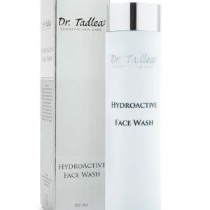 HydroActive Face Wash