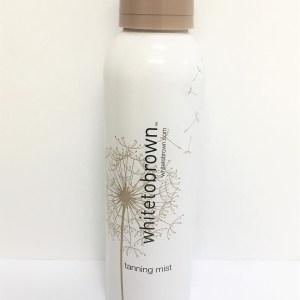 Whitetobrown Bruining Mist Spray