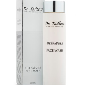 Ultra Pure – Face Wash