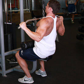 wide-grip-lat-pulldown-instruction-step 2