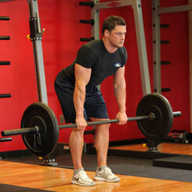 bài-tập-compound-bent-over-barbell-row-instruction-step-1