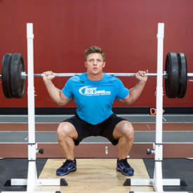 Barbell-Squat-Instruction-Step-2
