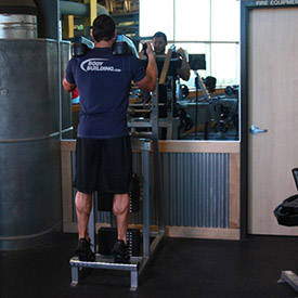 Standing-Calf-Raise-Instruction-Step-2