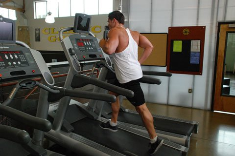 Endurance Performance Depends Heavily On Oxygen Getting To The Muscle Tissues.