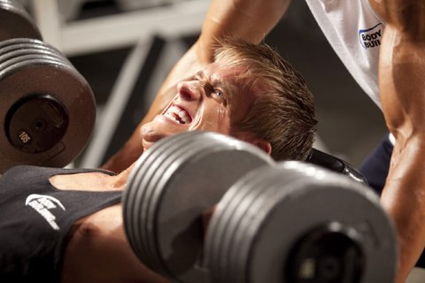 Compound Exercises Can Help You Make The Most Of Your Time In The Gym.