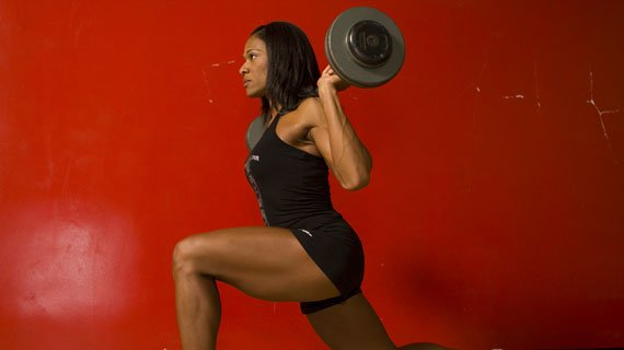If you're looking to get lean, lifting weights expends considerably more calories than cardio.