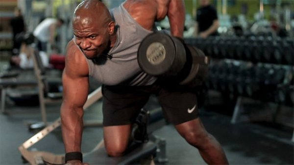 Get Lethal Lats With Terry Crews' Cobra Back Workout ...