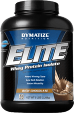 Dymatize Elite Whey Isolate