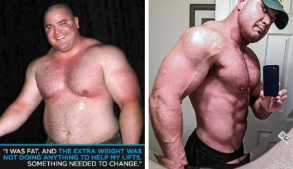 Mark Bell Cyclical Ketogenic Diet Weight Loss