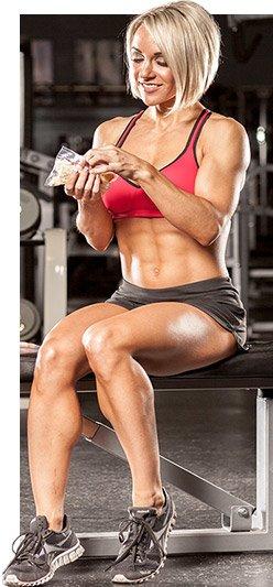 10 Valuable Diet Habits For Bikini Model Results!
