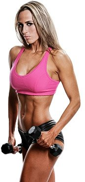 Without discipline, a fit body will remain a far-fetched dream.