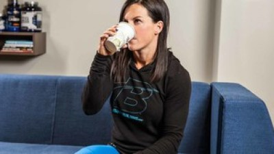 Boost Your Workout With Caffeine