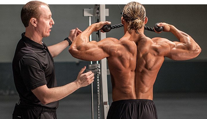 Understanding how these movements work will help you develop a solid upper back and keep your shoulders healthy.