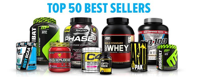BodyBuilding.com Promo Code & Coupon Code