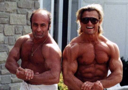 Spotlight The Bodybuilding Doctor An Interview With Mauro Di Pasquale MD